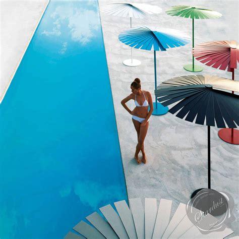 umbrella with fan and mister outdoor patio umbrella fan icamblog