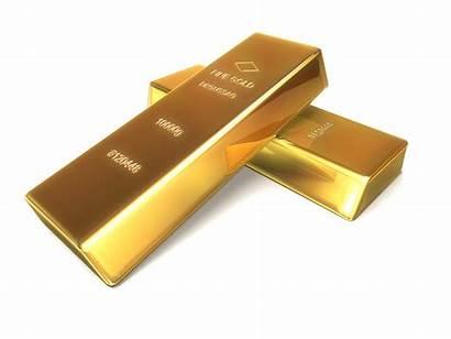 Gold Bars Trading