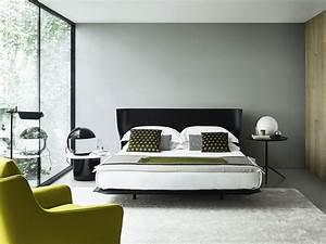 B Und B Italia : b b italia alys bed by gabriele and oscar buratti chaplins ~ Orissabook.com Haus und Dekorationen