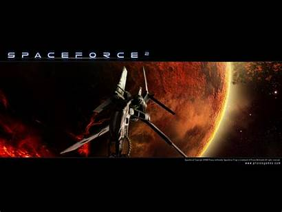 Force Space Wallpapers Pc Games