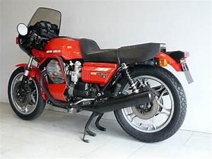 Moto Guzzi Occasion : moto guzzi le mans 2 de 1980 d 39 occasion motos anciennes de collection italienne motos vendues ~ Medecine-chirurgie-esthetiques.com Avis de Voitures