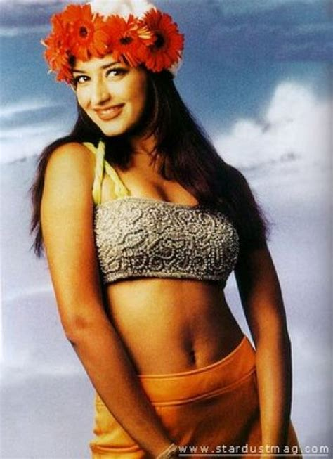 Pics To Express Feelings Sonali Bendre Sexiest Pics