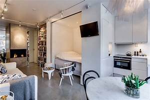 Beautiful Studio Apartments