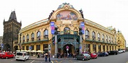 Municipal House – Prague Guide