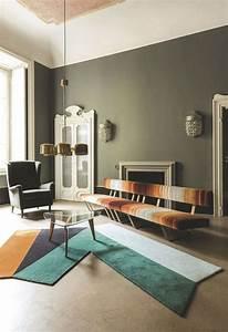 Cozy, Harmony, Interior, Color, Combinations, Design, 25