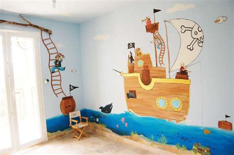 chambre bateau pirate une chambre pirate atelier mur 39 mur 06 69 62 38 06