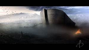 NOAH adventure drama religion movie film wallpaper ...