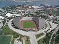 Poljud stadium tour - tour of the stadium and trophy rooms ...