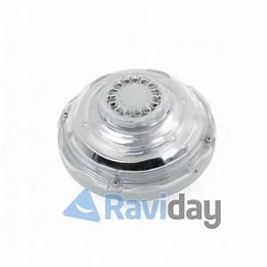 Filtre Intex S1 : spot lumi re dynamo sans piles pour pure spa jets intex ~ Melissatoandfro.com Idées de Décoration