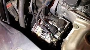 2006 Honda Civic  Alternator Testing