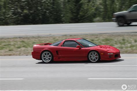 acura nsx 1 november 2014 autogespot