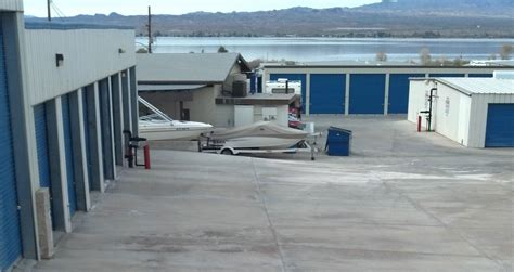 Boat Storage In Lake Havasu by Boat Storage Unit Prices In Lake Havasu City From