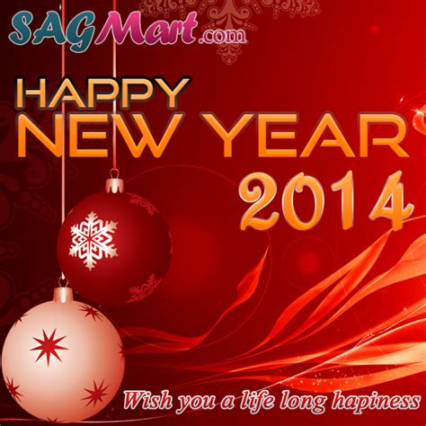 new year greeting cards animated cards 2014 sagmart
