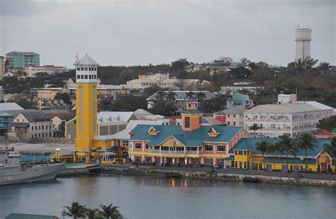 nassau bahamas wikipedia
