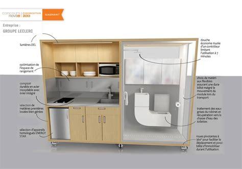 cuisine leclerc gagnant concept entreprise groupe leclerc architecture