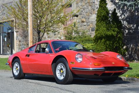 Dino For Sale by 1972 246gt Dino For Sale