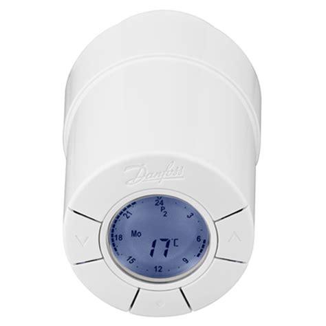 danfoss living eco danfoss termostat living eco