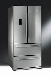 Refrigerateur Americain Pas Cher : refrigerateur americain 84 cm de large choix d ~ Dailycaller-alerts.com Idées de Décoration