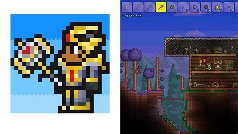 Terraria - Indie app of the day - Android Authority