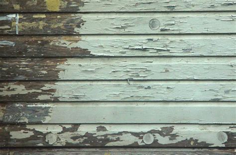 Painting and Stripping Old Wood Siding ? Overview   Fixing