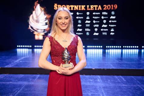 Janja Garnbret once again Sportswoman of the Year | Activ
