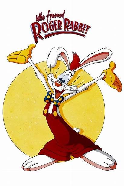 Rabbit Roger Framed Police Clipart V8 Ab