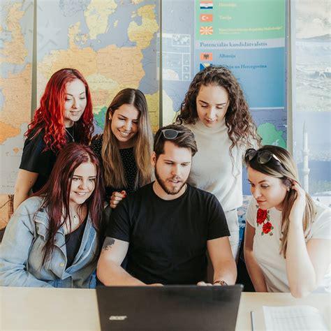 Uzņemšana pamatstudiju programmās 2020! | Vidzemes Augstskola