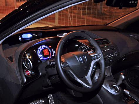 Honda Civic Si Concept Auta Na Plochu Tapety Na Plochu