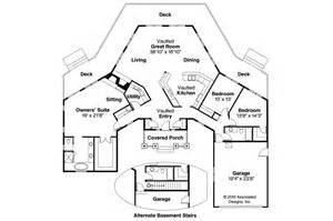 craftsman homes floor plans craftsman house plans vista 10 154 associated designs