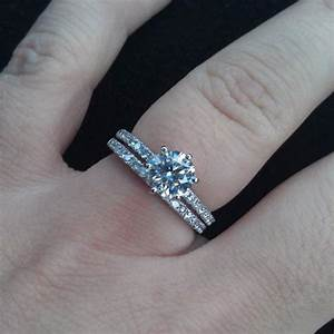 150 fabulous reader engagement rings With wedding ring etiquette