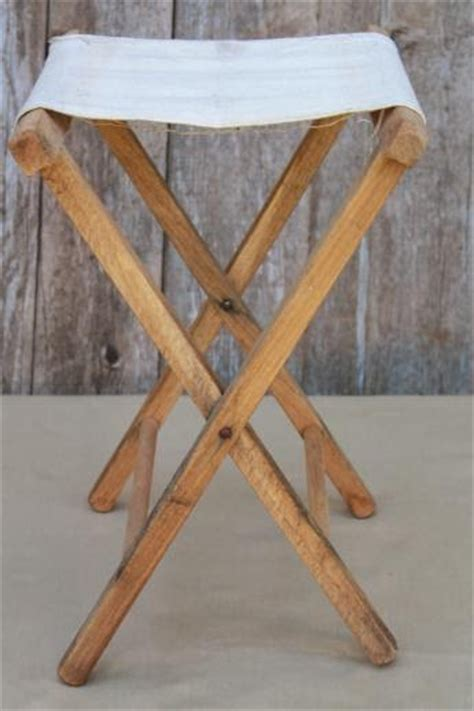 chapter wooden folding camp stool plans  bench