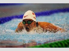 Canada to send largest Paraswimming contingent ever to