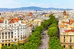 Travel to Catalonia Spain with Epicurean Travel