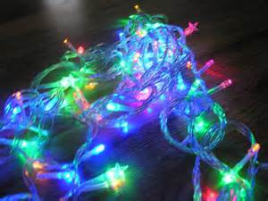 how to make led christmas lights blink arduino controlled flashing christmas fairy lights with