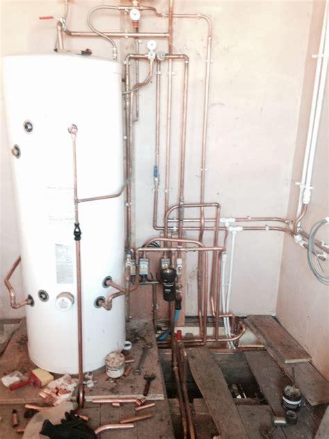 white plumbing  feedback plumber handyman