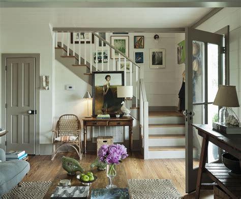 bungalow blue interiors home putman s cozy