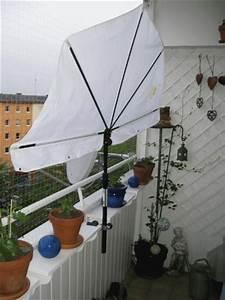 Parasol De Balcon Inclinable : petit parasol balcon ~ Premium-room.com Idées de Décoration