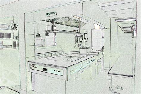 ventilation cuisine professionnelle conception et aménagement de votre cuisine professionnelle