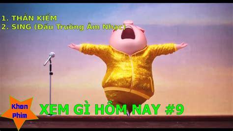 Khen Phim - Xem Gì Hôm Nay #9: đã tai với Đấu Trường Âm ...