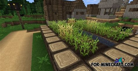 Ovos Rustic Redemption Texture For Mcpe 0111