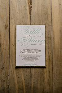 87 best a big day images on pinterest single men With l letterpress wedding invitations