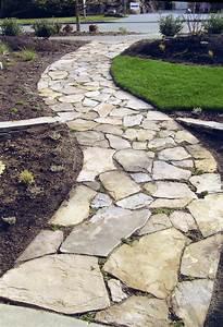 Stone Walkways 800x1172 Seattle Landscape Company Offering ...