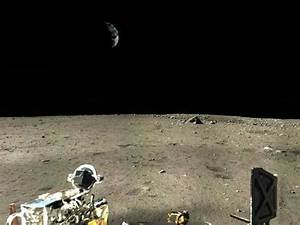 China's Lunar Rover Interactive Panorama - Business Insider