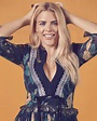 Busy Philipps - Photoshoot for Bust Magazine (2018)