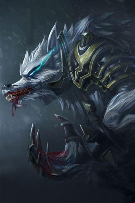 cool werewolf warrior pic     rocks    sooooo   pics