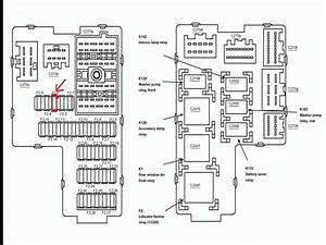 03 Ford Explorer Fuse Diagram Radio