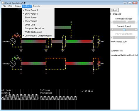 Circuit Simulator Download Free With Screenshots Review