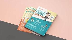 How To Make Your Own Flyers For Your Business How To Create A Cartoon Flyer Template For Your Business
