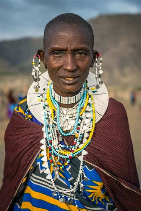 incredible photographs   local tribes  tanzania