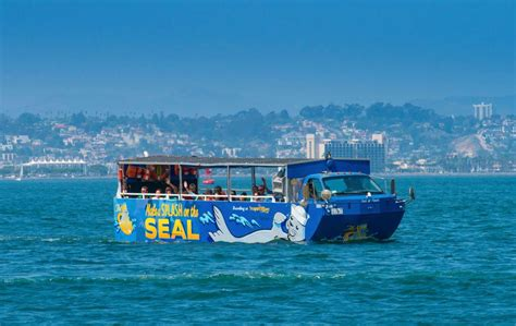 Seal Boat San Diego san diego tours by land and sea exciting san diego boat